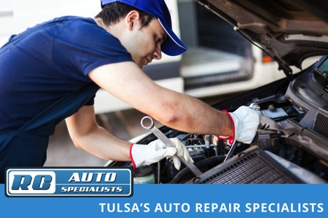 f250 Repair Tulsa | When I Go to If I Have AC Issues With My Car?