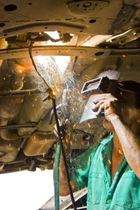 Common traits of good auto mechanics