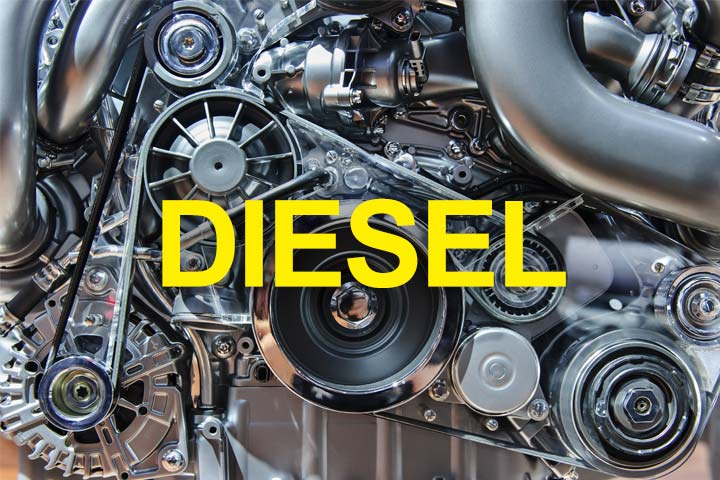 Ford Diesel Engine Longevity How To