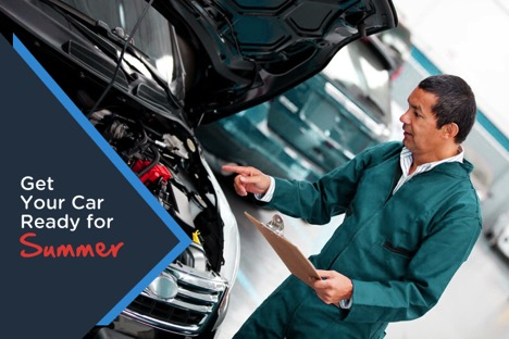 Get Your Car Ready for Summer A Maintenance Checklist