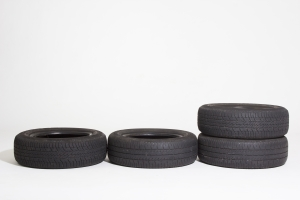 Keeping Your Tires In Great Condition