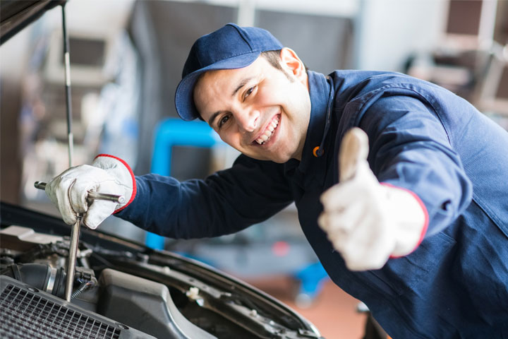 Find Tulsa Ford Engine Repair Shops | What We Provide for Your Car?