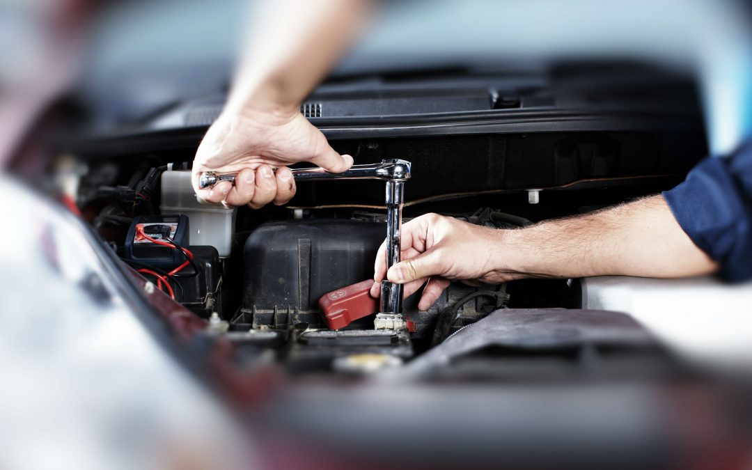Power Stroke Repair Tulsa | Whats That Noise?