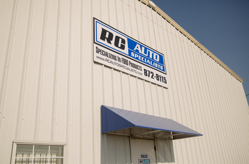Ford Repair Tulsa | We Will Help Get Your Vehicle Up And Running