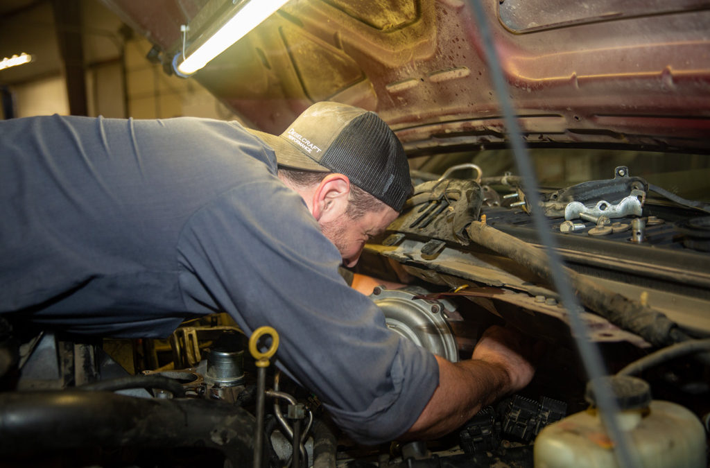 Diesel Engine Repair Tulsa | Best Shop In The Area