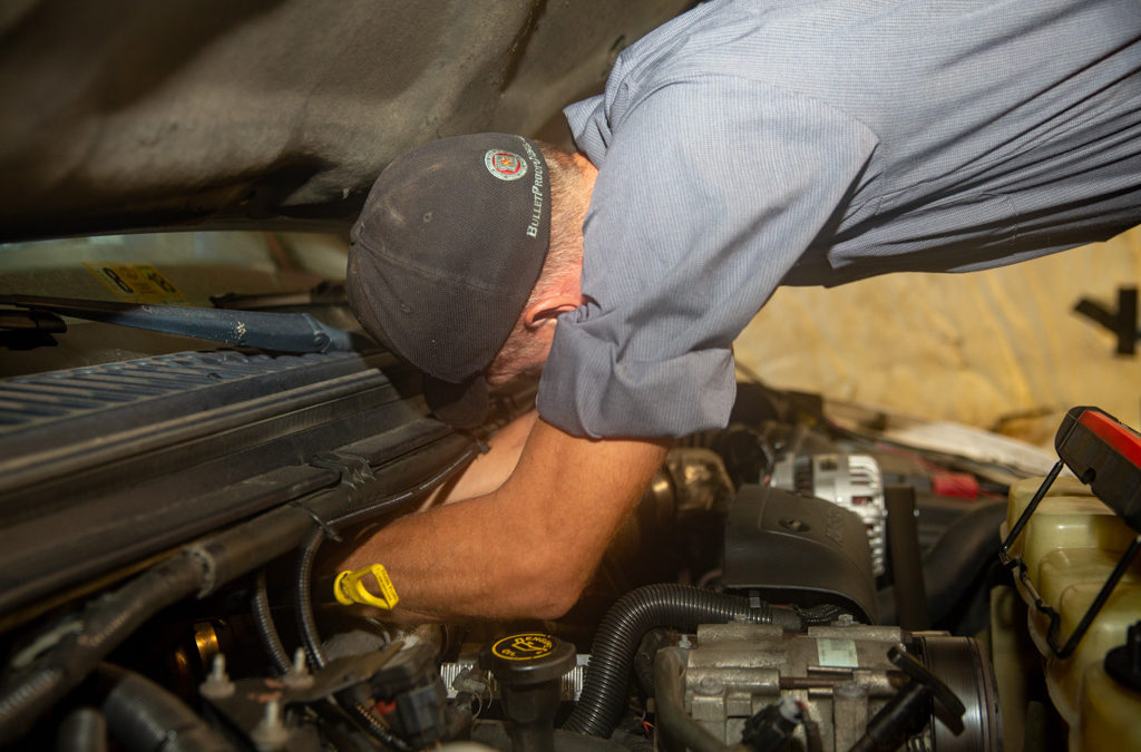 Ford Engine Repair Experts In Tulsa | Get Benefits With Us