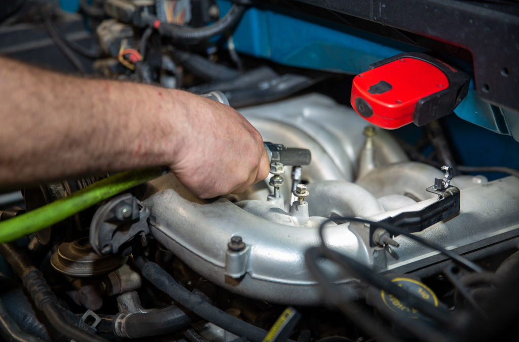 Ford Diesel Mechanic Near Me | Helping You When Others Cannot