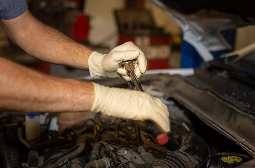 Powerstroke Repair Tulsa | Let Us Fix Your Issues