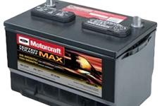 Auto Battery Service - Tulsa