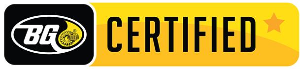 BG Certified