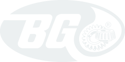 BG Quality Parts Logo