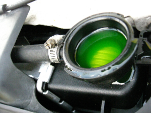 Coolant Flush A Detox For Your Vehicle S Cooling System