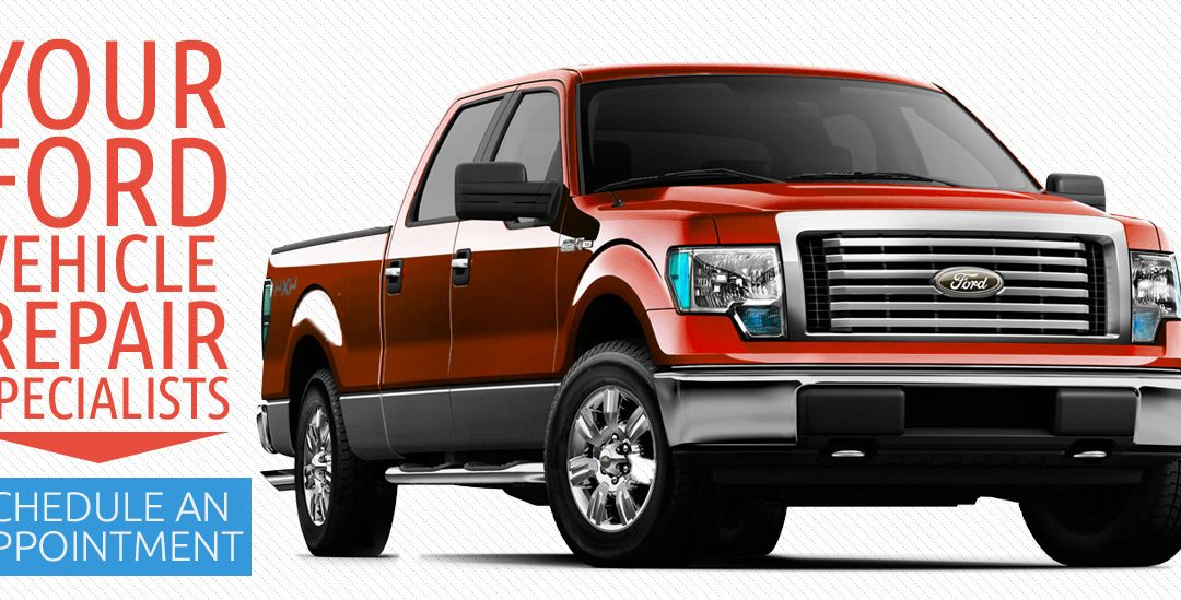 Ford Engine Repair Experts in Tulsa | What Are Many Reasons People Go With Us?